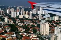 Brazil Sao Paulo city Stock photo [1393169] Brazil