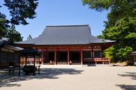 Mōtsū-ji Stock photo [1396589] Iwate