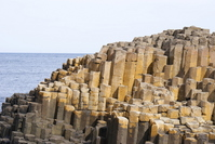 World Heritage Giant's Causeway Stock photo [1397555] World