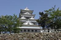 Ozu Castle Ehime