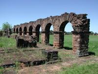 World Heritage Paraguay, Trinidad Stock photo [1482044] Trinidad
