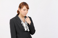 A businesswoman Stock photo [1483022] Female