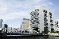 Osaka International Convention Center Stock photo [1483356] Osaka