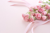Gift Stock photo [1486247] Rose