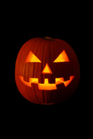 Halloween pumpkin Stock photo [1487665] Halloween