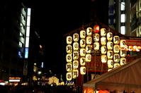 Yoiyama Stock photo [1492903] Gion