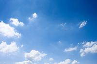 Blue Sky Stock photo [1588366] Blue