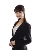 Operator Stock photo [1590777] Business