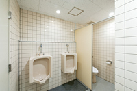 Communal toilet Stock photo [1592713] Communal
