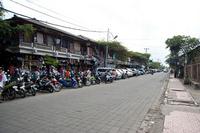 Jalan Monkey Forest Road Stock photo [1593493] Indonesia