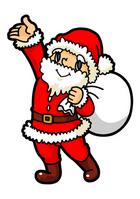 Santa Claus [1595693] Christmas