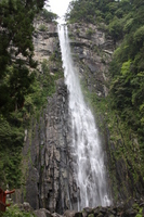 Waterfall of Nachi Stock photo [1596030] Kumano