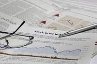 Stock prices Stock photo [1596542] Stock