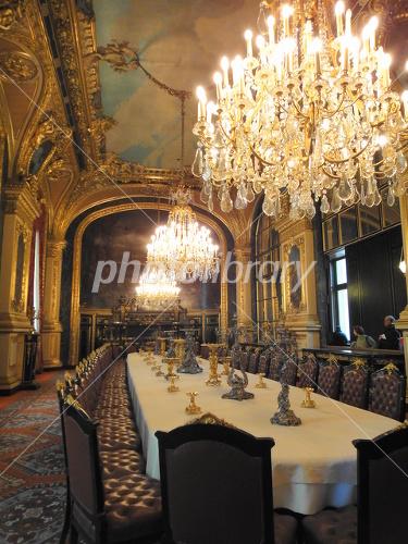 Napoleon III of room Photo