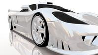 Sports car [1686665] Automotive