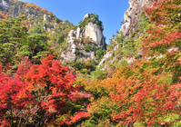 Autumn Shosenkyo Stock photo [1688503] Sheng