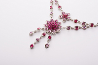 Necklace Stock photo [1688558] Ruby