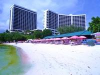 Guam Beach Stock photo [1690695] Guam