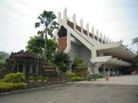 Sabah Museum Stock photo [1691238] Museum