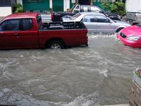 Thailand flood Stock photo [1693504] Thailand