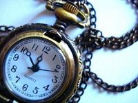 Pocket Watch Stock photo [1696426] Retro