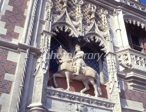 ブロワ城の画像 p1_14