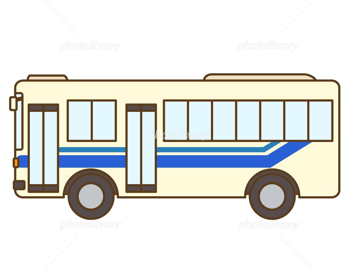 バス イラスト素材 1766741 フォトライブラリー Photolibrary