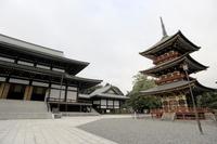 Shinshoji Stock photo [1762428] Chiba