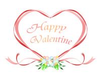 Valentine's card [1765343] Valentine