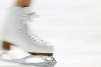 Figure skating Stock photo [1766588] Skate