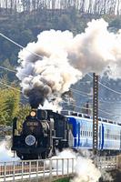 Steam locomotive Stock photo [1766743] Steam