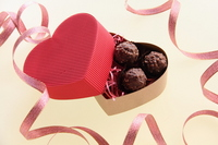 Chocolate Stock photo [1771563] Valentine