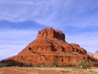 Sedona Bell Rock Stock photo [1861766] America
