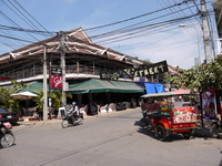 Pub Street Stock photo [1863377] Cambodia