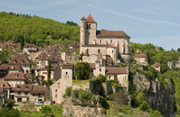 France Saint-sill Rapopi Stock photo [1864349] France