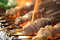 Skewers Stock photo [1871601] String