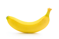 Banana Stock photo [1875874] Food
