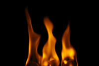 Fire Stock photo [1876667] Fire