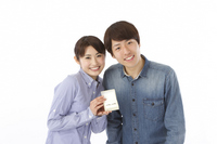 Couples Dating gift Stock photo [1877171] Couple
