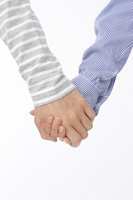 Couples Dating Holding Hands Stock photo [1877121] Couple
