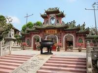 Fujian Hall Stock photo [1977520] Vietnam