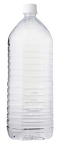 2 liters bottled water Stock photo [2084710] PET