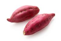 Sweet potato Stock photo [2084737] Sweet