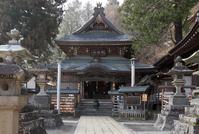 Kamakura Bessho Onsen northward Kannon of Shinshu Stock photo [2084875] Shrines