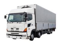 Heavy-duty truck Stock photo [2084968] Heavy-duty