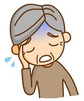 Senior dizziness dizziness [2085425] Zinnia