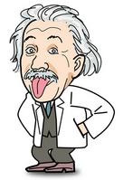 Einstein [2088941] Man
