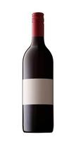 Wine bottle Stock photo [2090756] Wine