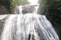 Fukuroda falls Stock photo [2092391] Waterfall