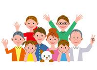 Good friend family [2092742] Family